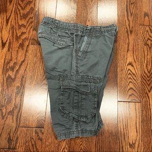 {Quiksilver} Cargo Shorts, 7X